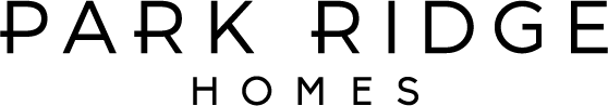 Park ridge homes logo